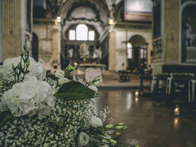Il matrimonio di Jessica e Claudio a Milano, Milano 52
