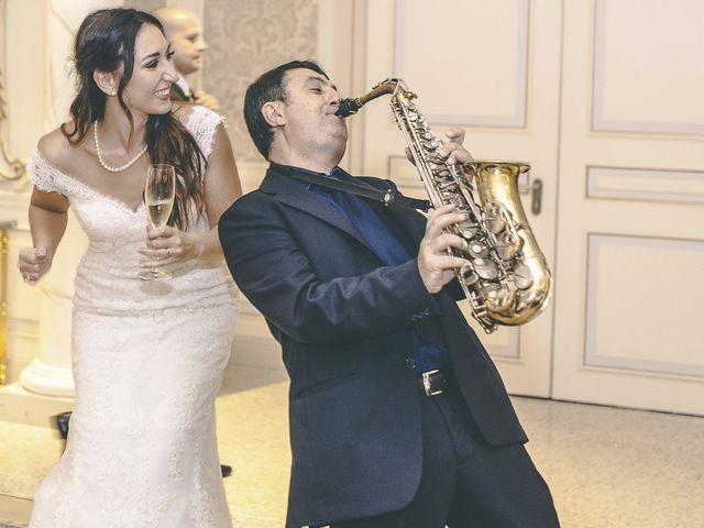 Il matrimonio di Jessica e Claudio a Milano, Milano 55