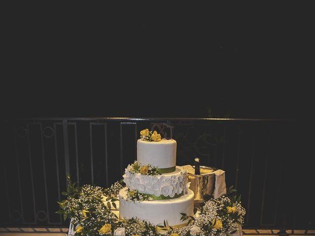 Il matrimonio di Jessica e Claudio a Milano, Milano 58