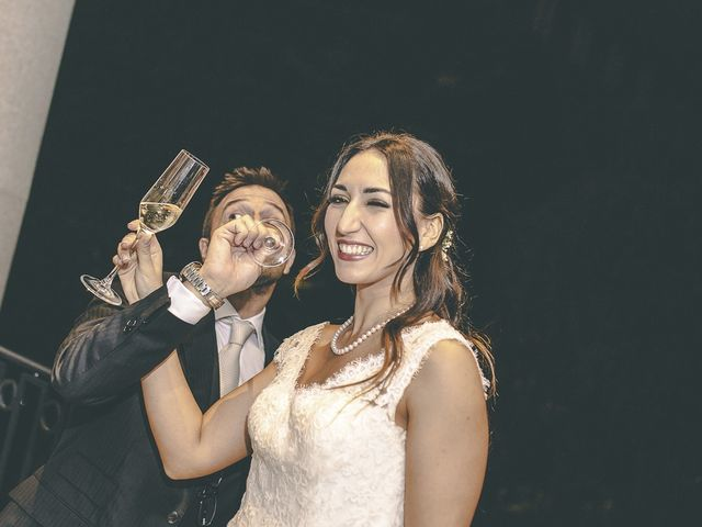 Il matrimonio di Jessica e Claudio a Milano, Milano 62