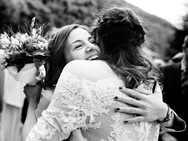 Il matrimonio di Rocco e Azzurra a Grosio, Sondrio 16