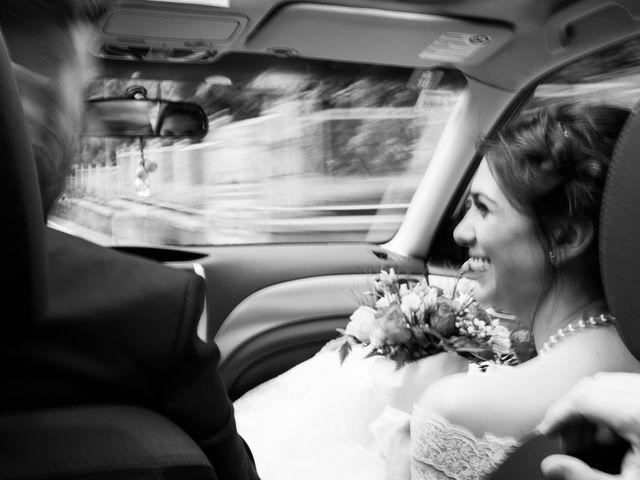 Il matrimonio di Rocco e Azzurra a Grosio, Sondrio 18