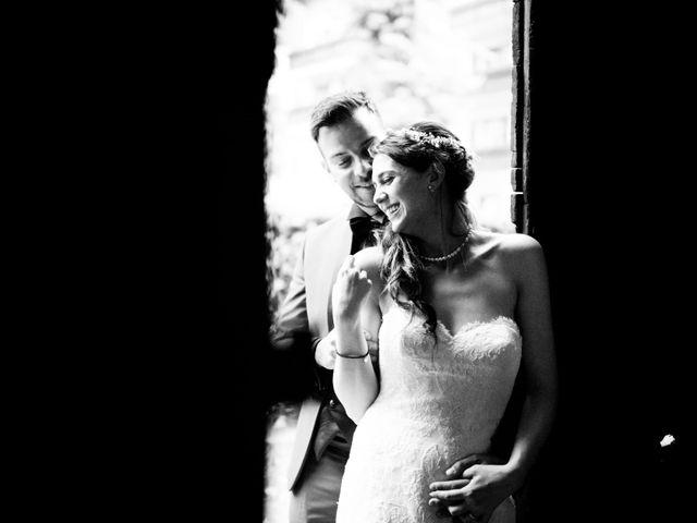 Il matrimonio di Rocco e Azzurra a Grosio, Sondrio 31