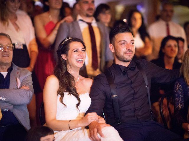 Il matrimonio di Rocco e Azzurra a Grosio, Sondrio 37