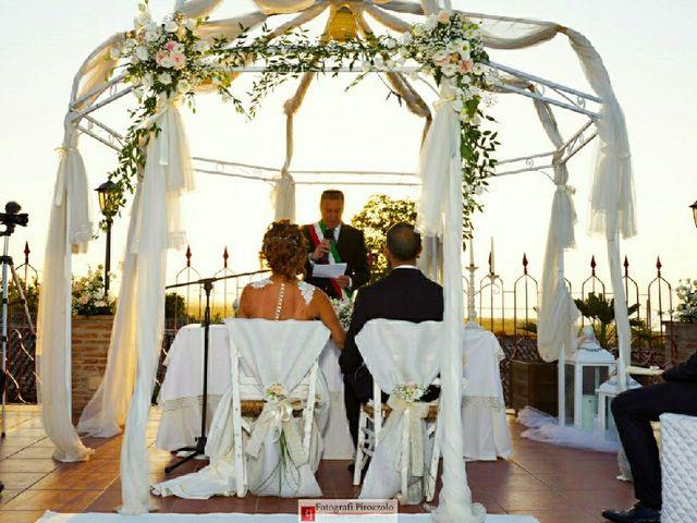 Il matrimonio di Alessio e Elisabetta a Corigliano Calabro, Cosenza 1