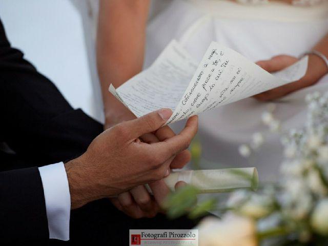 Il matrimonio di Alessio e Elisabetta a Corigliano Calabro, Cosenza 3