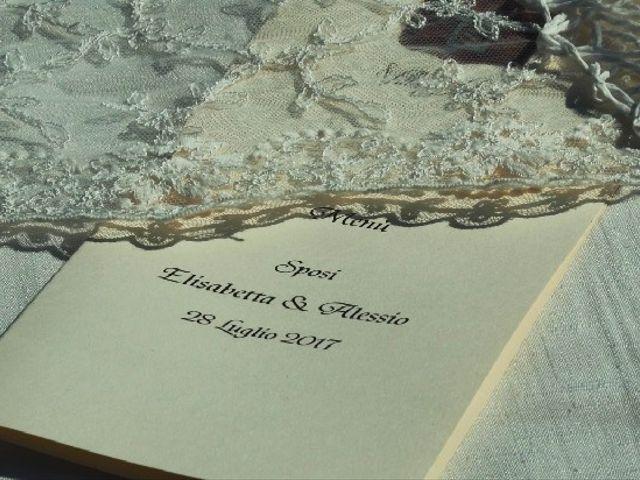 Il matrimonio di Alessio e Elisabetta a Corigliano Calabro, Cosenza 19