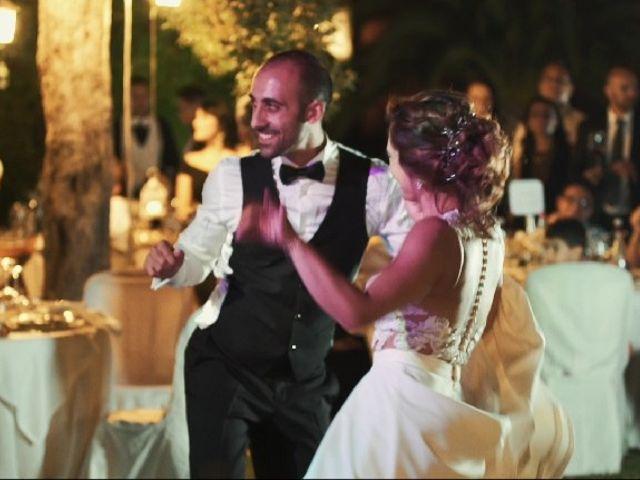 Il matrimonio di Alessio e Elisabetta a Corigliano Calabro, Cosenza 21