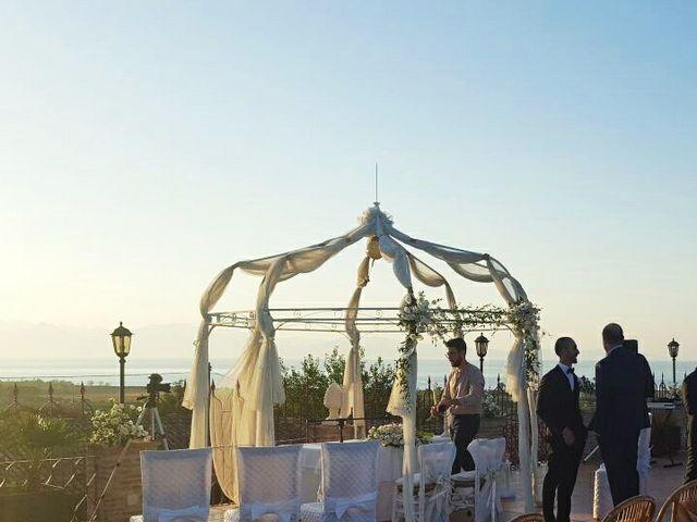 Il matrimonio di Alessio e Elisabetta a Corigliano Calabro, Cosenza 23