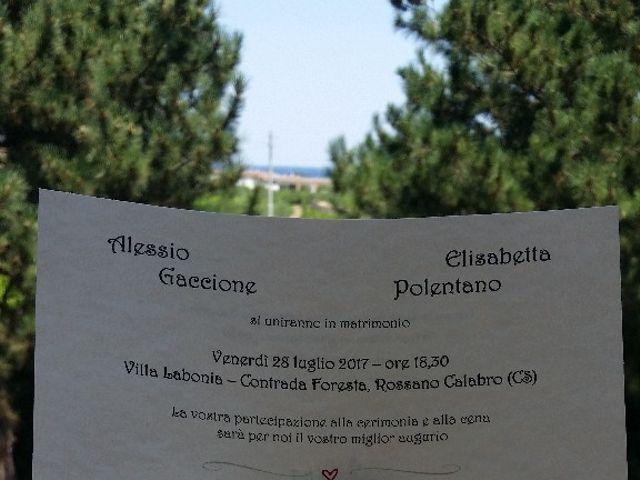 Il matrimonio di Alessio e Elisabetta a Corigliano Calabro, Cosenza 24