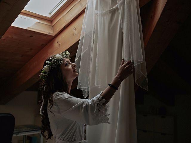 Il matrimonio di Matteo e Greta a San Lazzaro di Savena, Bologna 6