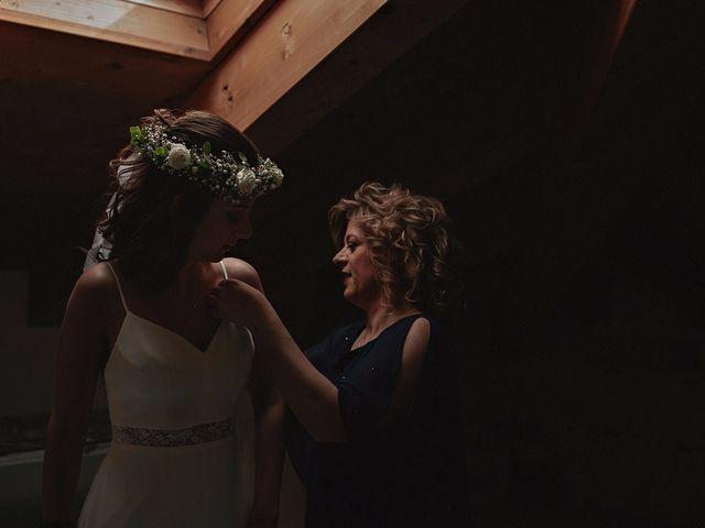 Il matrimonio di Matteo e Greta a San Lazzaro di Savena, Bologna 7