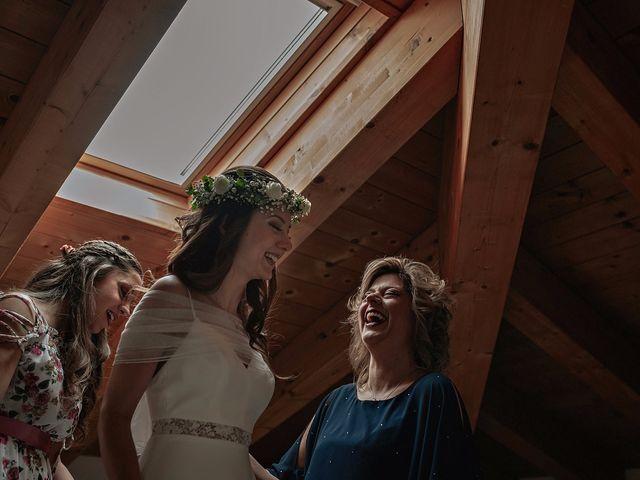 Il matrimonio di Matteo e Greta a San Lazzaro di Savena, Bologna 8