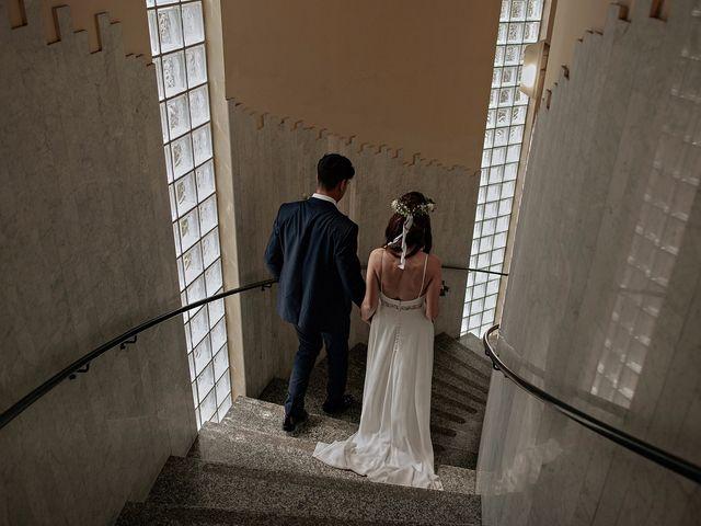 Il matrimonio di Matteo e Greta a San Lazzaro di Savena, Bologna 9