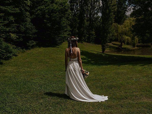 Il matrimonio di Matteo e Greta a San Lazzaro di Savena, Bologna 16