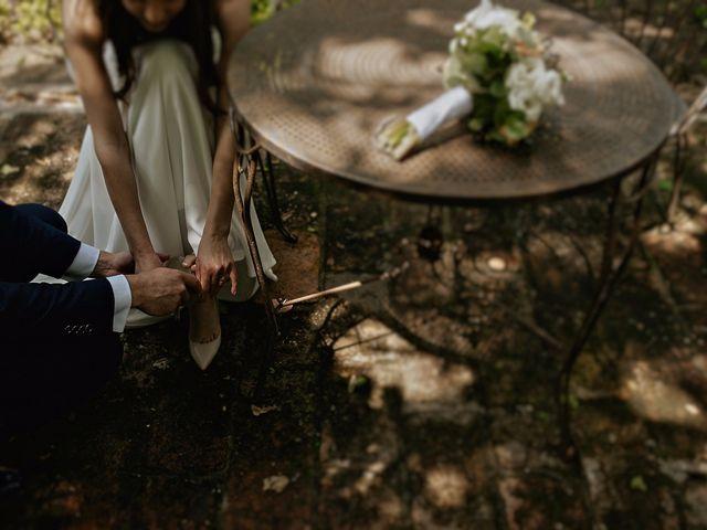 Il matrimonio di Matteo e Greta a San Lazzaro di Savena, Bologna 18