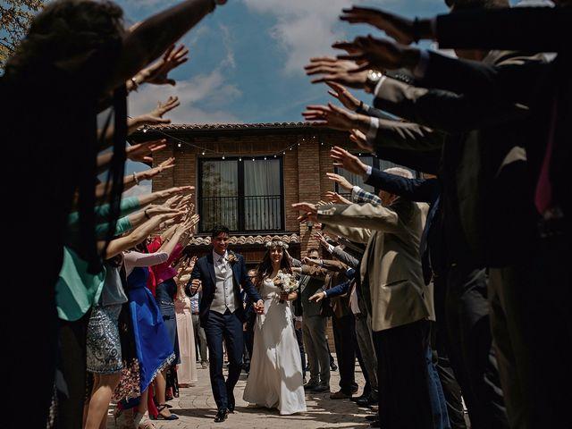 Il matrimonio di Matteo e Greta a San Lazzaro di Savena, Bologna 20