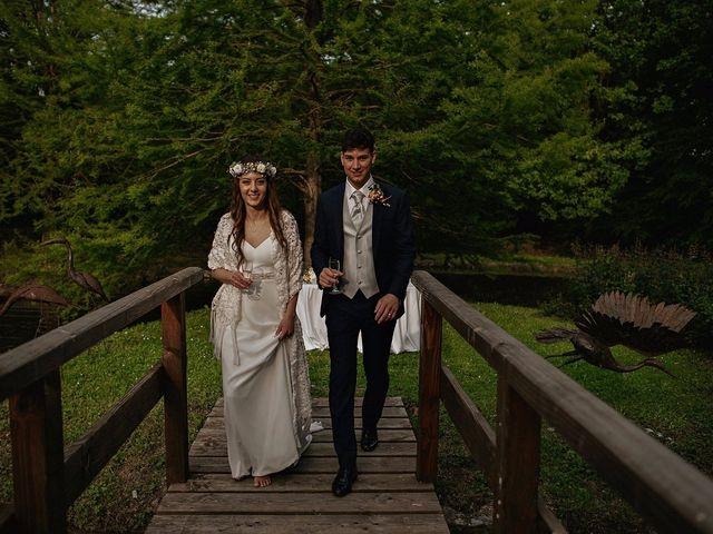 Il matrimonio di Matteo e Greta a San Lazzaro di Savena, Bologna 25