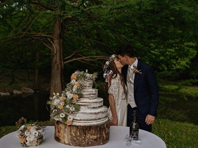Il matrimonio di Matteo e Greta a San Lazzaro di Savena, Bologna 27