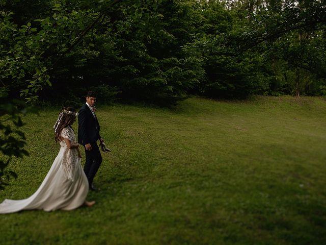Il matrimonio di Matteo e Greta a San Lazzaro di Savena, Bologna 24