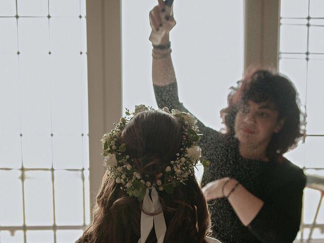 Il matrimonio di Matteo e Greta a San Lazzaro di Savena, Bologna 5