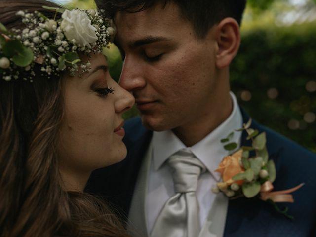 Il matrimonio di Matteo e Greta a San Lazzaro di Savena, Bologna 15