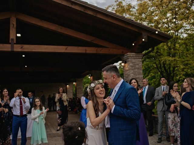 Il matrimonio di Matteo e Greta a San Lazzaro di Savena, Bologna 30