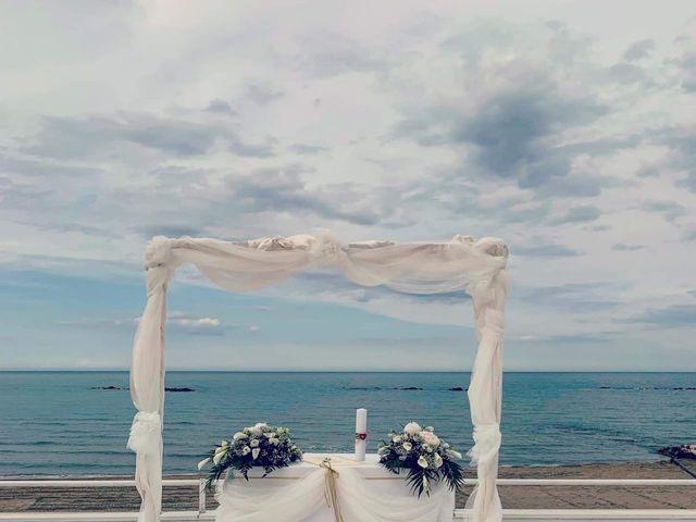 Il matrimonio di Vincenzo e Mirko  a Montesilvano, Pescara 2