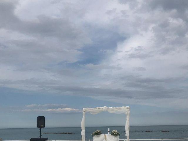 Il matrimonio di Vincenzo e Mirko  a Montesilvano, Pescara 7