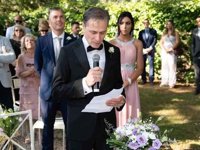 Il matrimonio di Fulvio e Giancarlo a Sutri, Viterbo 12