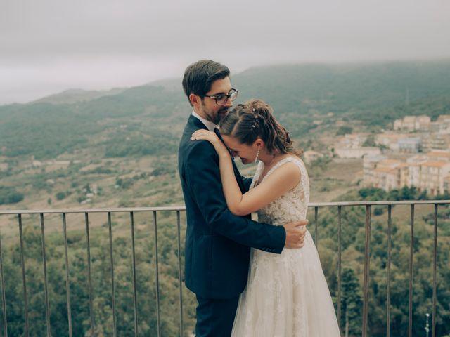 Le nozze di Katie e Antonio