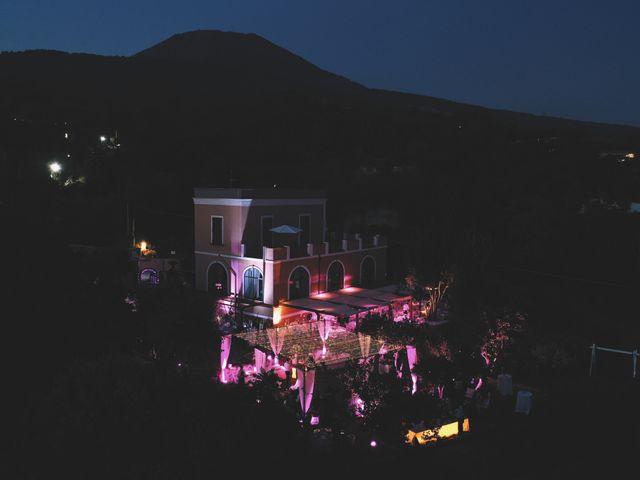 Il matrimonio di Marco e Laura a Napoli, Napoli 2