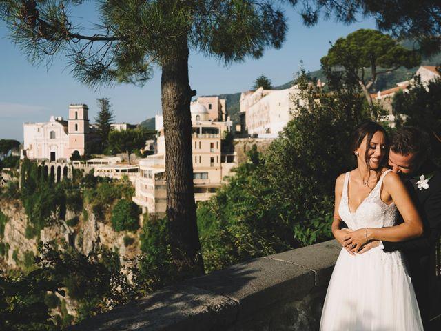 Il matrimonio di Marco e Laura a Napoli, Napoli 14