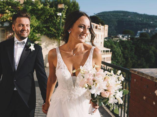 Il matrimonio di Marco e Laura a Napoli, Napoli 15
