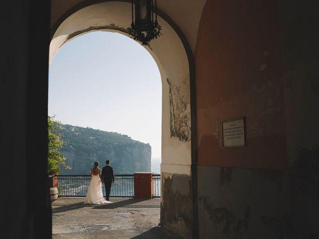 Il matrimonio di Marco e Laura a Napoli, Napoli 16