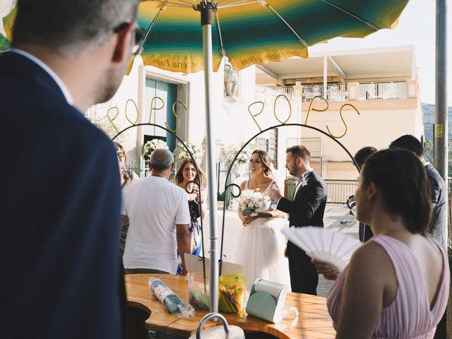 Il matrimonio di Marco e Laura a Napoli, Napoli 18