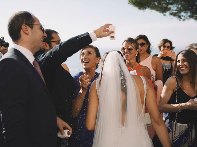 Il matrimonio di Marco e Laura a Napoli, Napoli 19