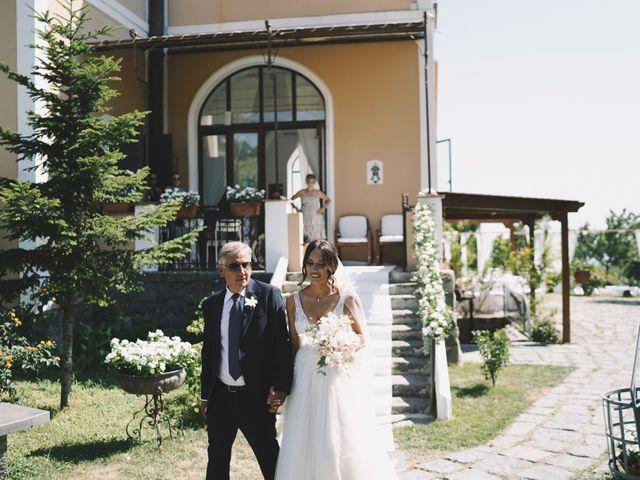 Il matrimonio di Marco e Laura a Napoli, Napoli 20