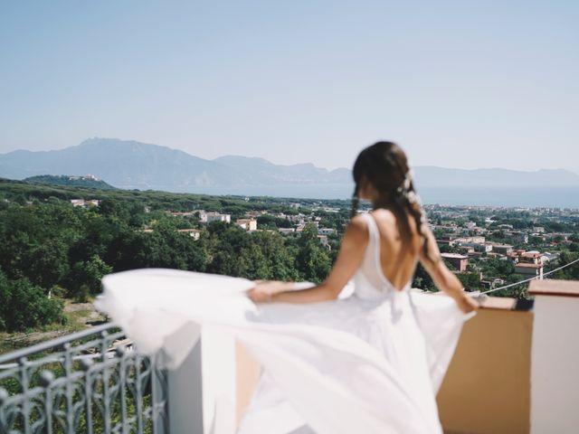Il matrimonio di Marco e Laura a Napoli, Napoli 21