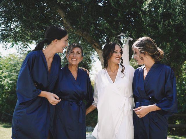 Il matrimonio di Marco e Laura a Napoli, Napoli 26