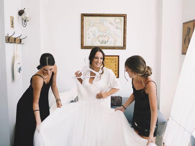Il matrimonio di Marco e Laura a Napoli, Napoli 31