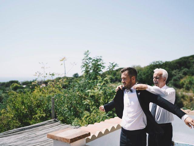 Il matrimonio di Marco e Laura a Napoli, Napoli 34