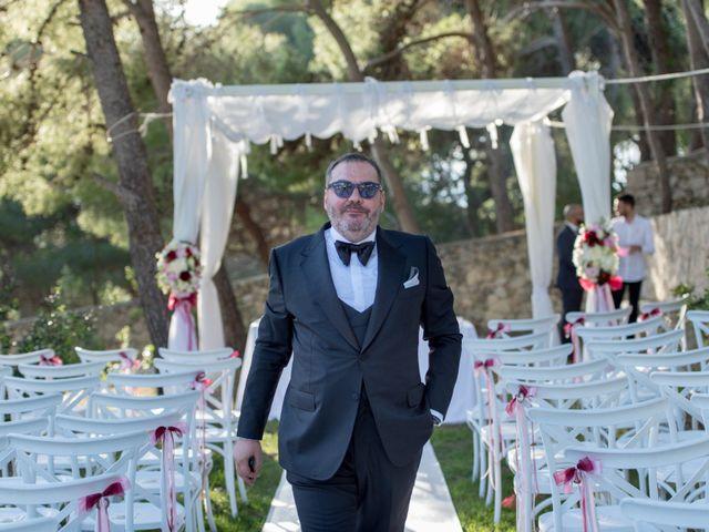 Il matrimonio di Consiglio e Elisabetta a Nardò, Lecce 19