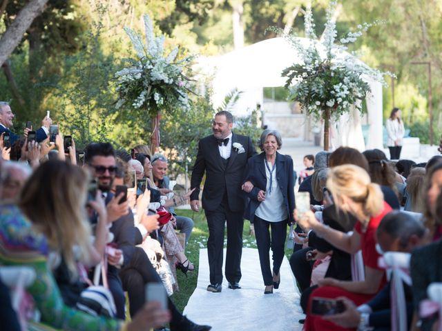 Il matrimonio di Consiglio e Elisabetta a Nardò, Lecce 22