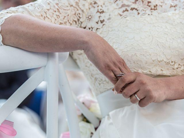 Il matrimonio di Consiglio e Elisabetta a Nardò, Lecce 24