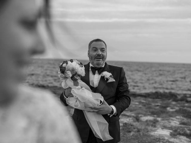Il matrimonio di Consiglio e Elisabetta a Nardò, Lecce 25