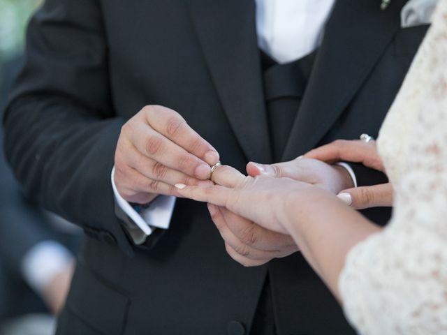 Il matrimonio di Consiglio e Elisabetta a Nardò, Lecce 27