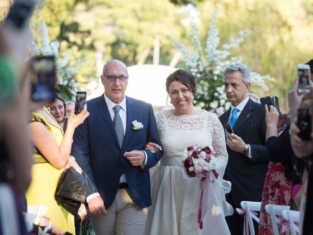 Il matrimonio di Consiglio e Elisabetta a Nardò, Lecce 28