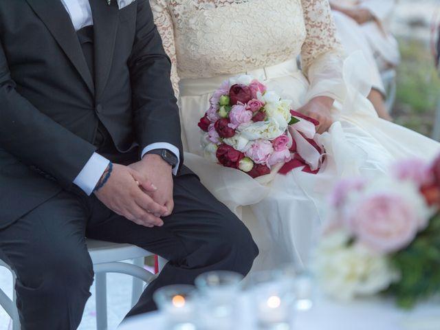 Il matrimonio di Consiglio e Elisabetta a Nardò, Lecce 29