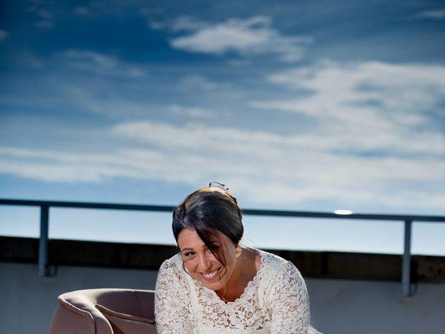 Il matrimonio di Consiglio e Elisabetta a Nardò, Lecce 31